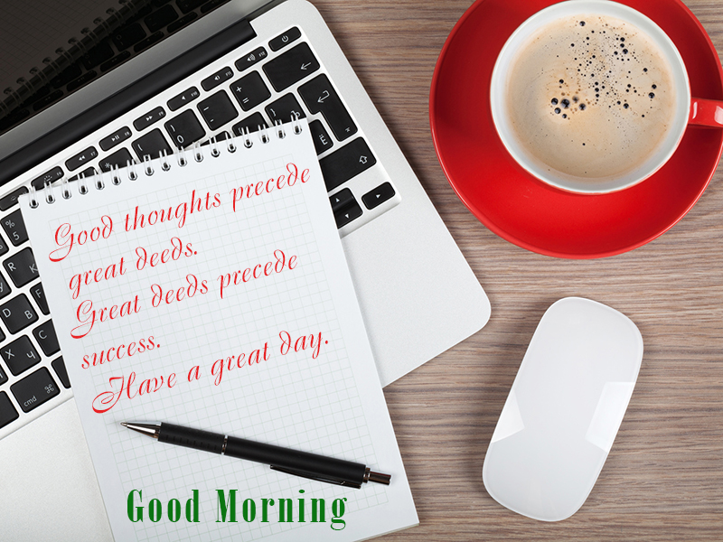 Good Morning Coffee Quotes Textmessage Have A Great Day Quotes