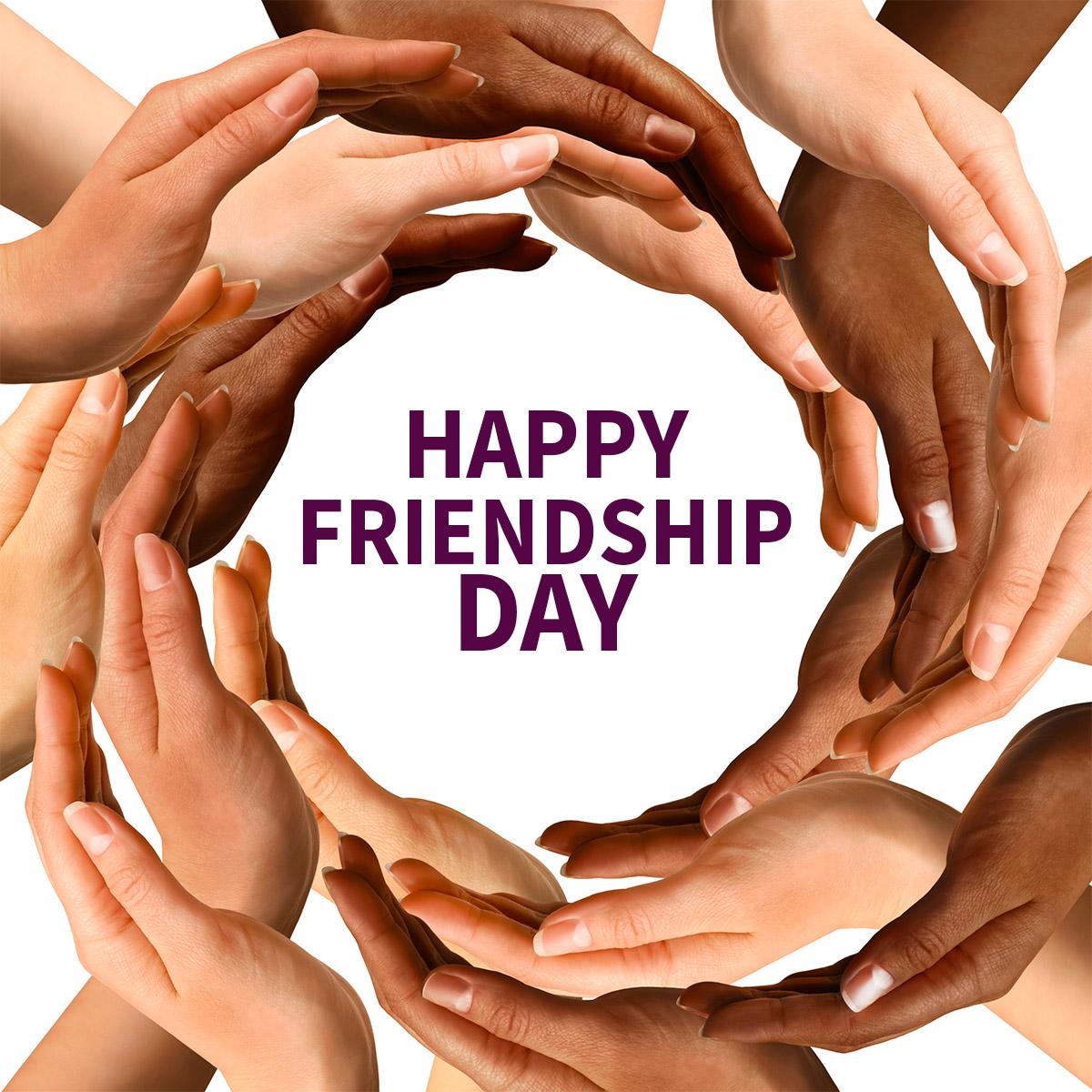 Happy Friendship Day!!!