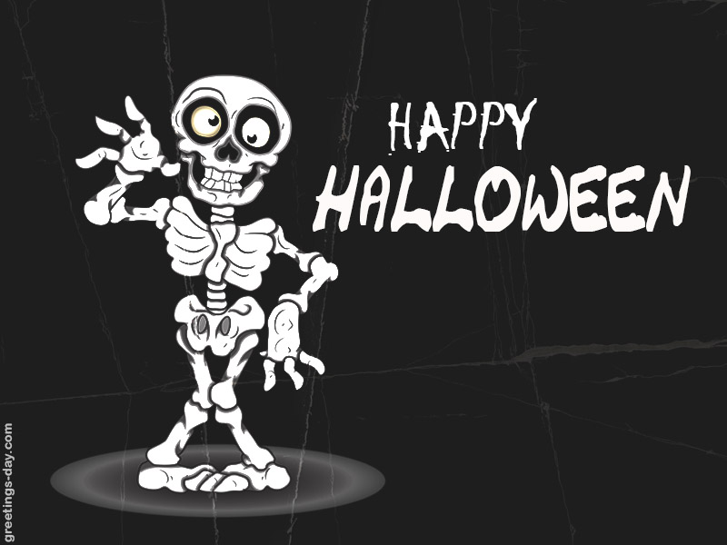Greeting cards for every day free halloween pics halloween ecards m4hsunfo