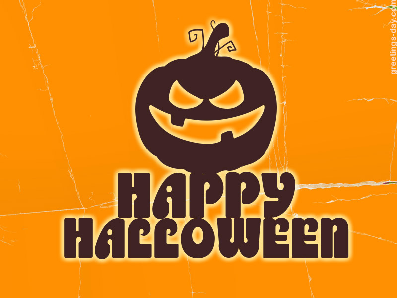 Happy Halloween – Free e-Cards, Pics & Invitation.