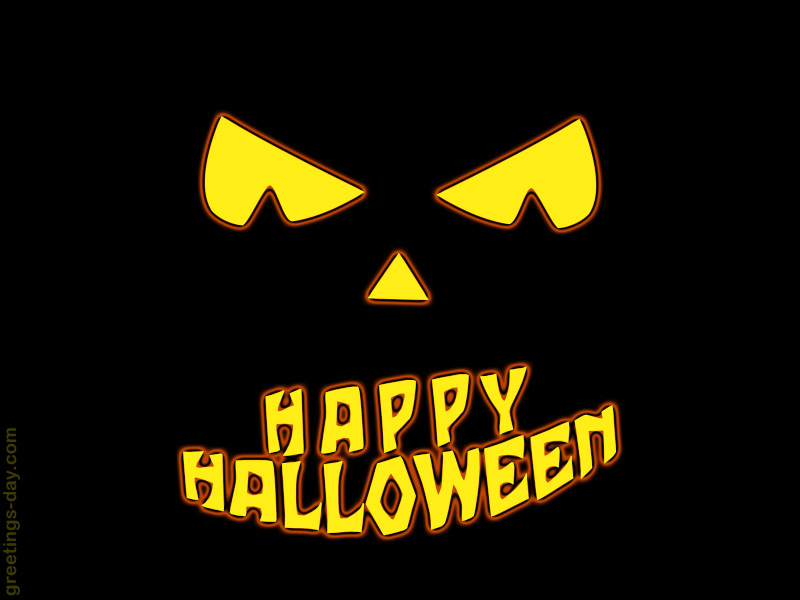 Free Halloween Status Pictures & Graphics