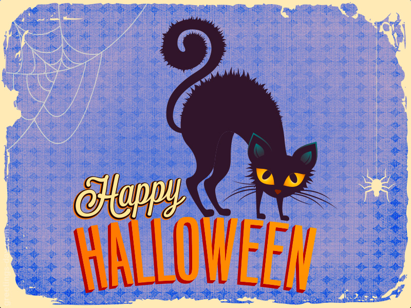 Happy Halloween Wishes, Pictures & Quotes