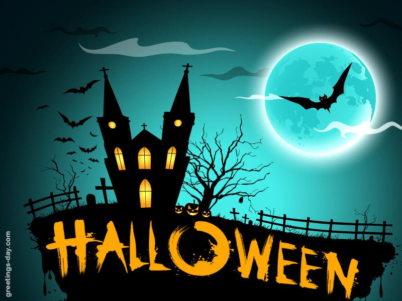 Halloween_ecard -online