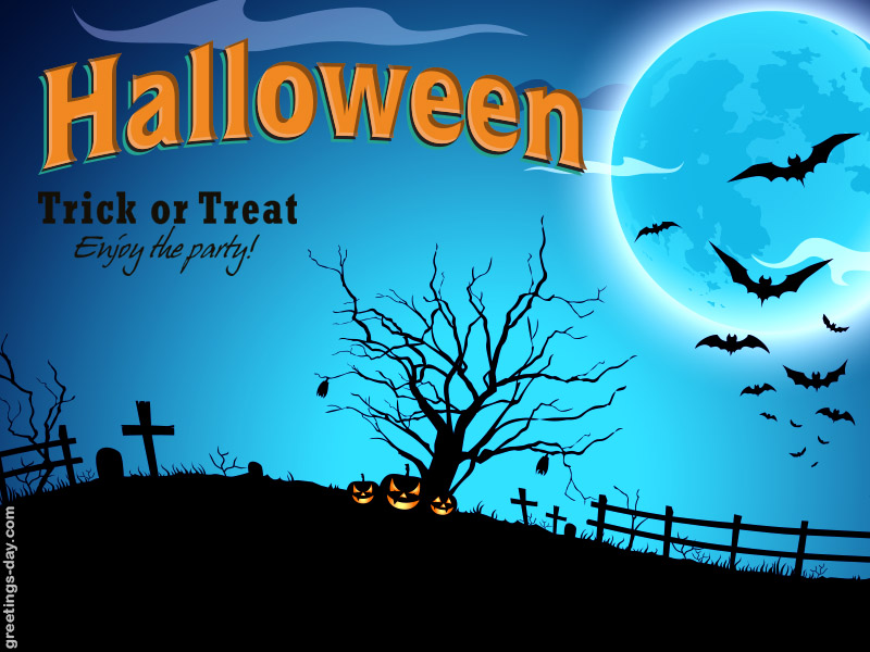Happy halloween free email greeting cards happy halloween greeting cards m4hsunfo