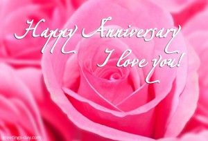 Love anniversary pics