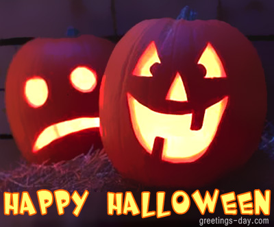 Happy Halloween – Online Ecards, Pictures and Gif
