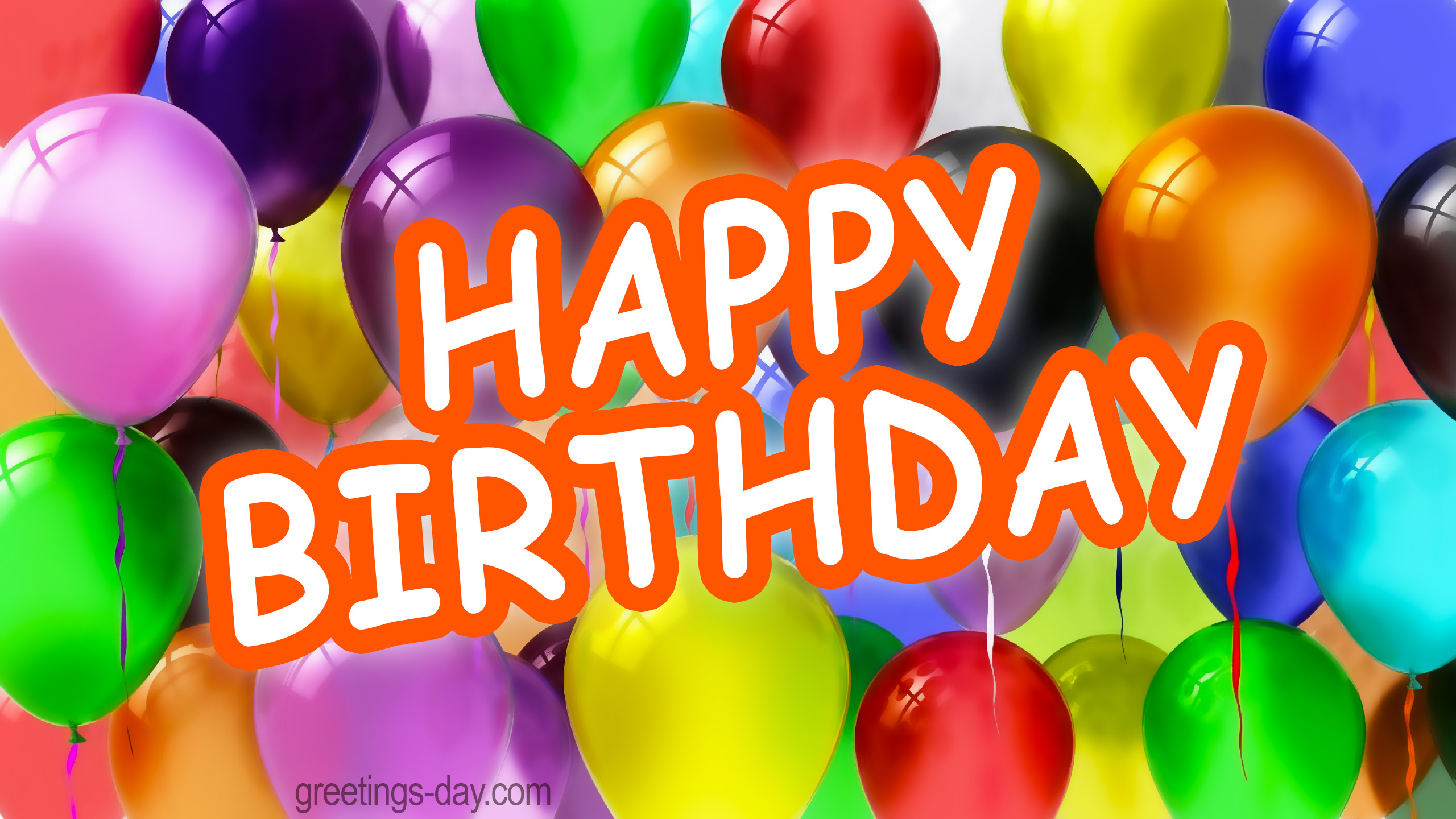 Happy Birthday –  Best Free Images & Animated Gifs.