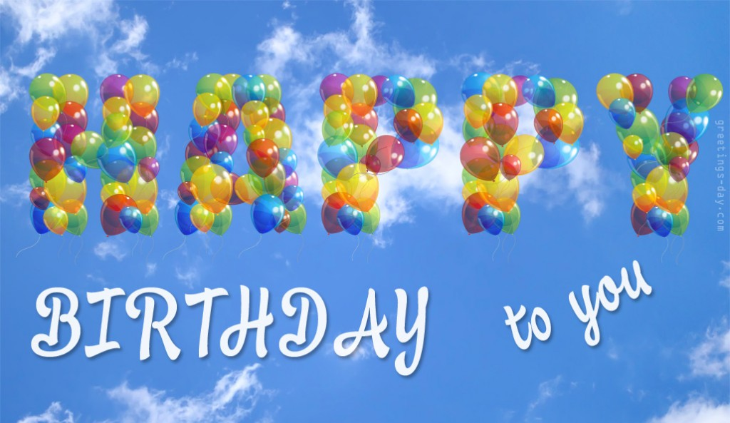 Happy Birthday Best Free Images Amp Animated Gifs