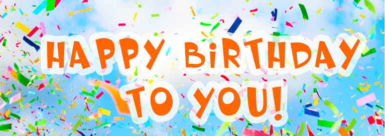 Happy Birthday – Free Online ECards & Pics.