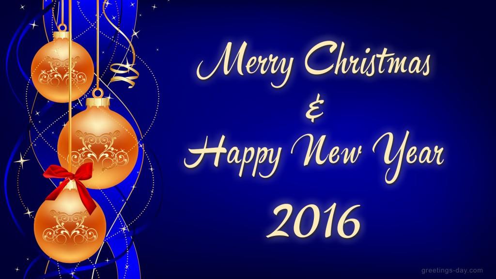 Christmas 2016