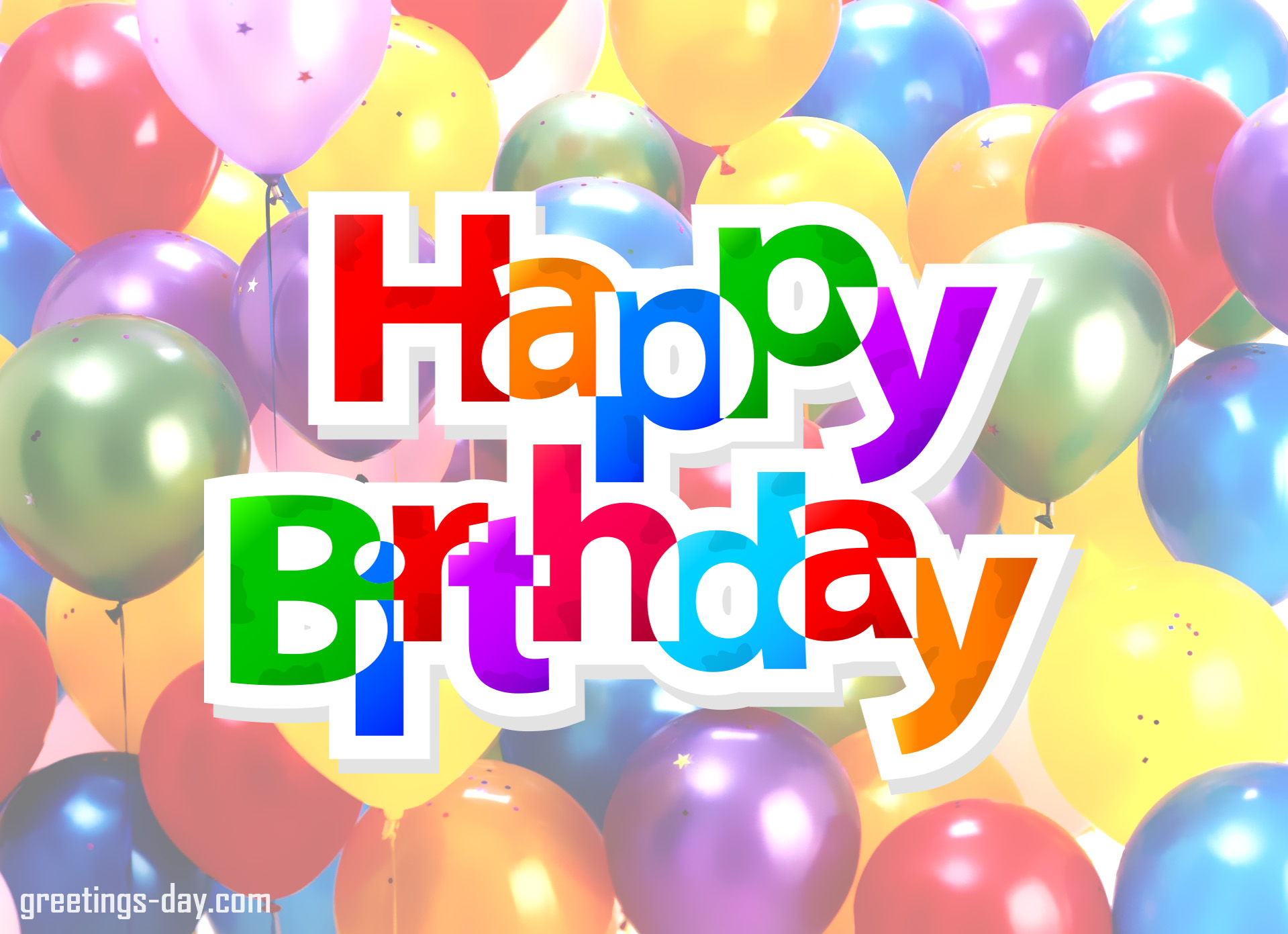 Free Greeting Cards Birthday – gangcraft