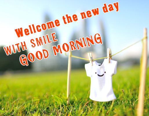 morning positive