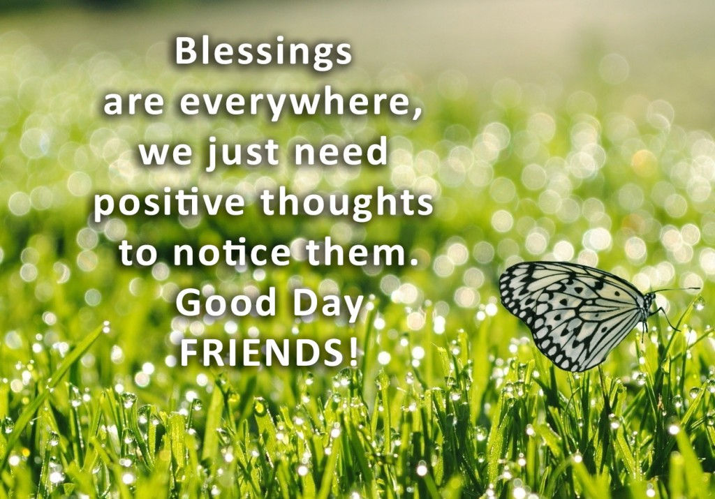 Good Morning Friends Free Ecards Status Pictures