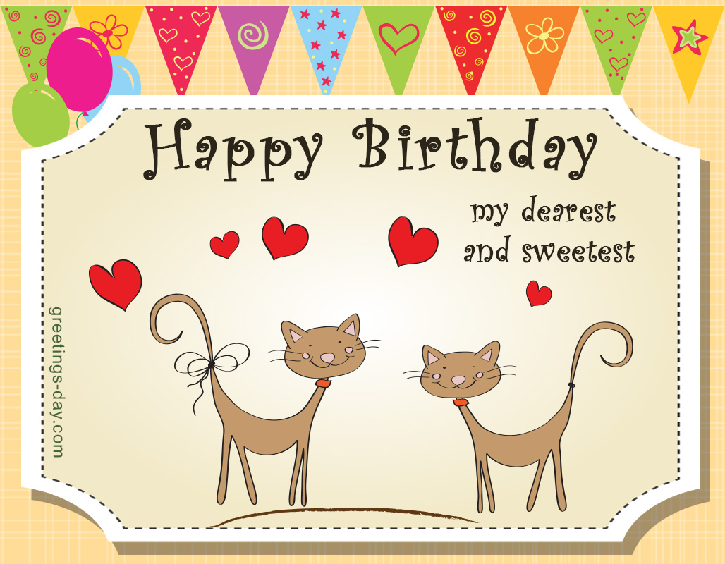 Greeting Cards For Every Day November 2015 Happy Birthday Wishes For Person