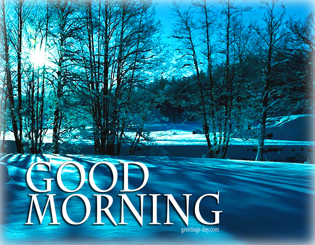 Greeting Cards For Every Day Good Morning Best Ecards Photos