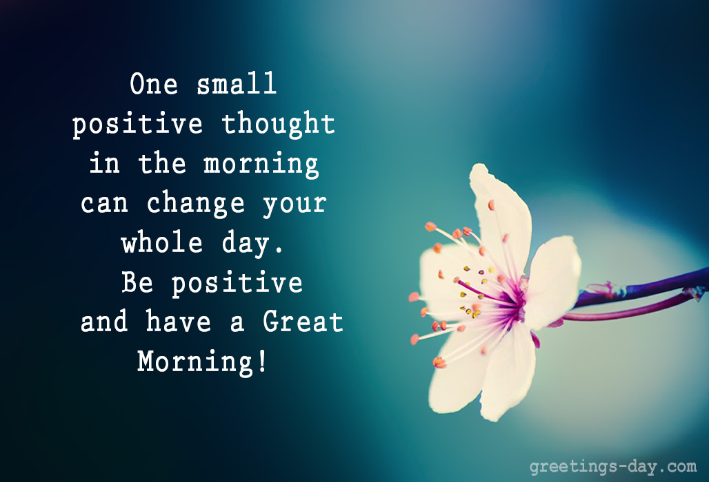 Quotes On Morning Wishes: Best Pictures, Animated Pics & Wishes