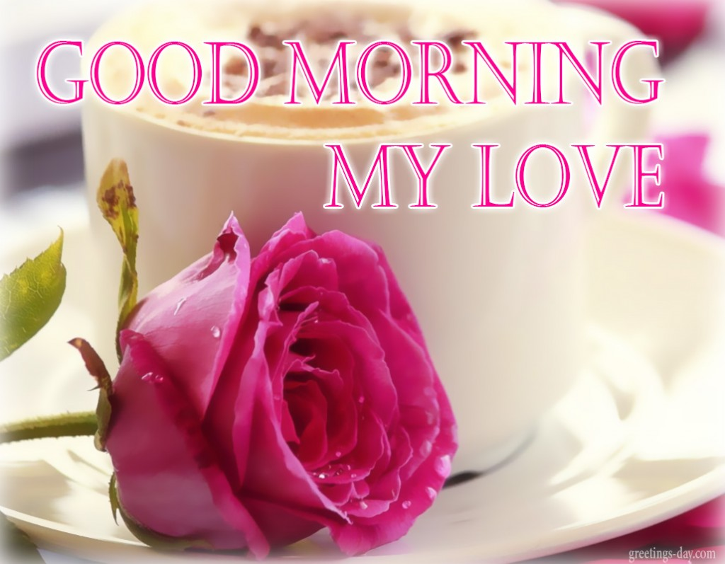 Good Morning Online Cards Photos And Quotes