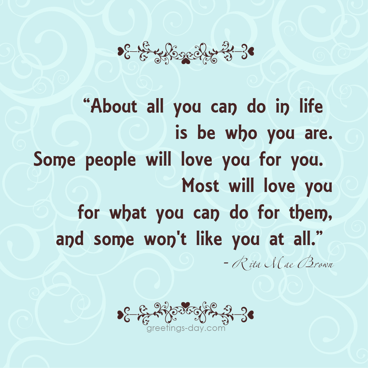 Love Images With Quotes And Pictures : Quote Of The Day Life And Love www.pixshark.com - Images ...