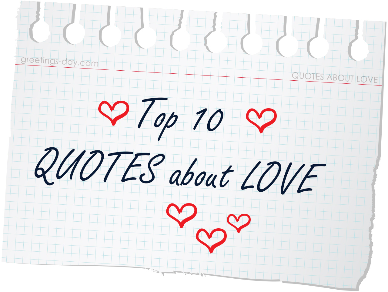 Top 10 Love Quotes Valentines Day ❤ Love Top10 Quotes For Her And Him.