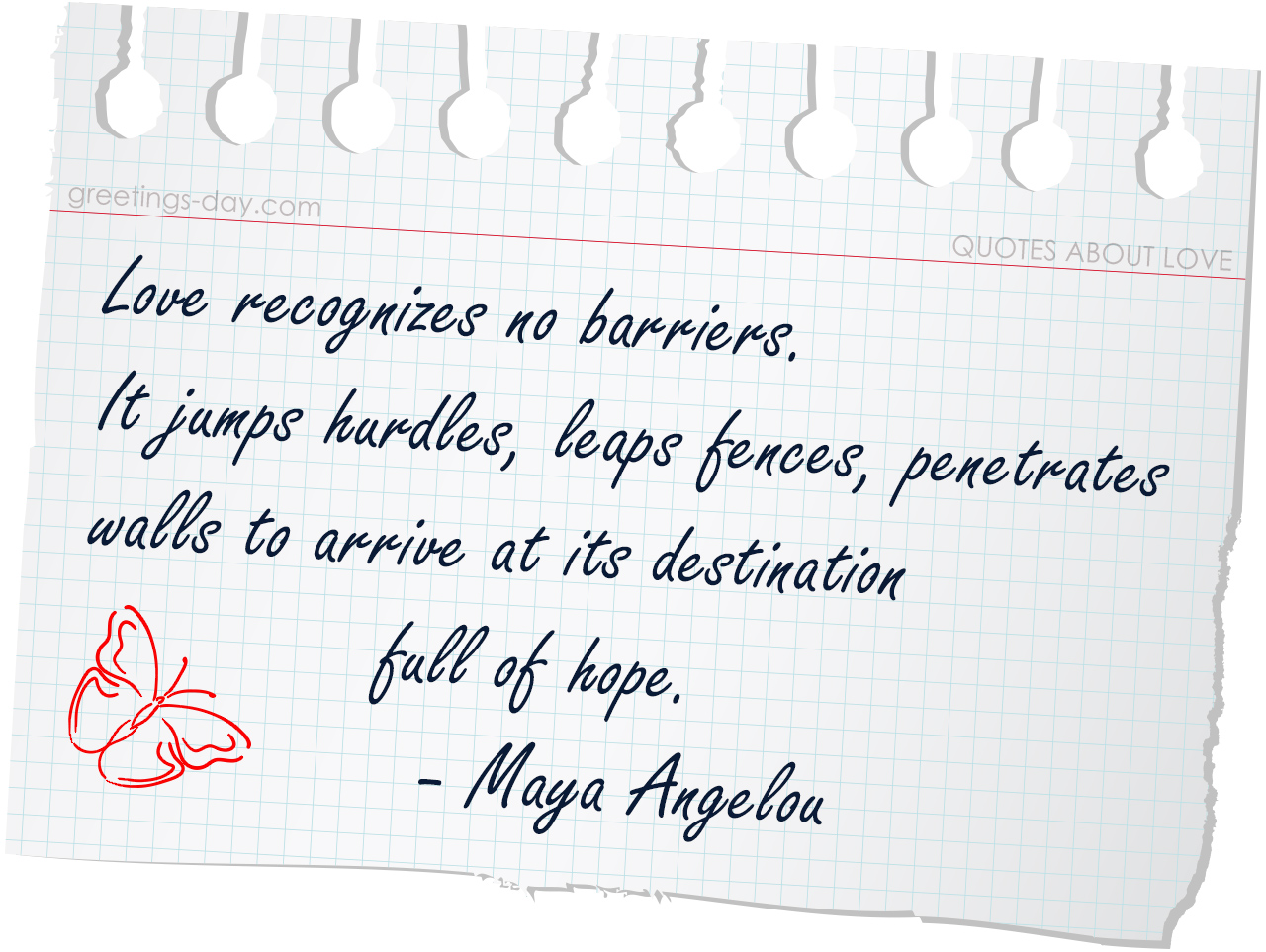 Love Quotes Maya Angelou Valentines Day ❤ Love Top10 Quotes For Her And Him.