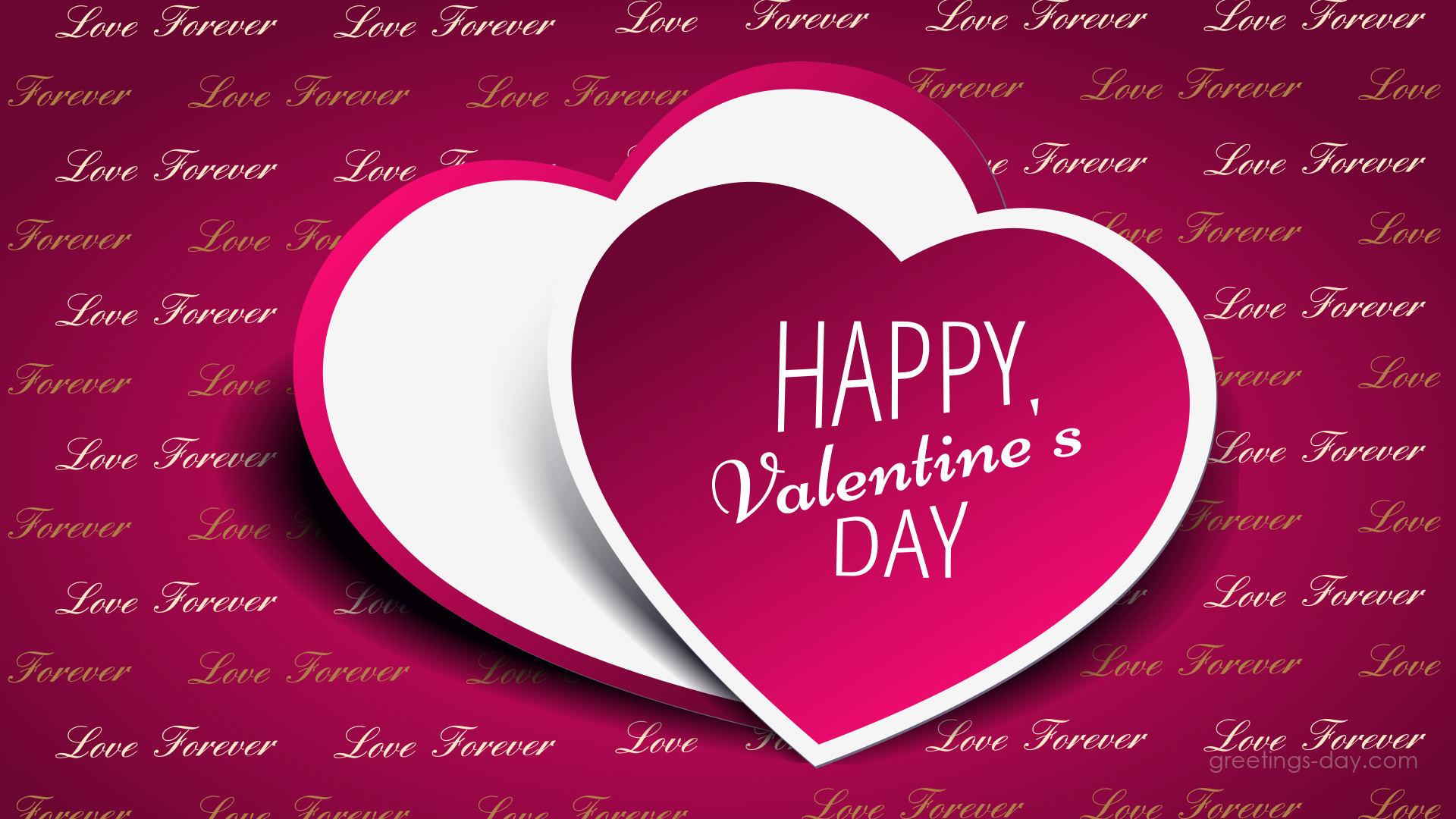 Valentines Day Picture Desktop wallpaper for Him with Love – Valentines Day Cards for Him