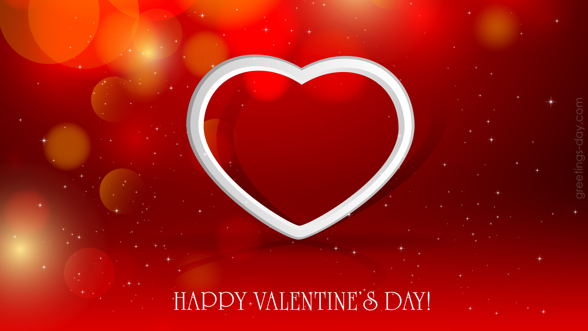 Valentines Day Greeting Cards Pictures Animated GIFs – Saint Valentine Card
