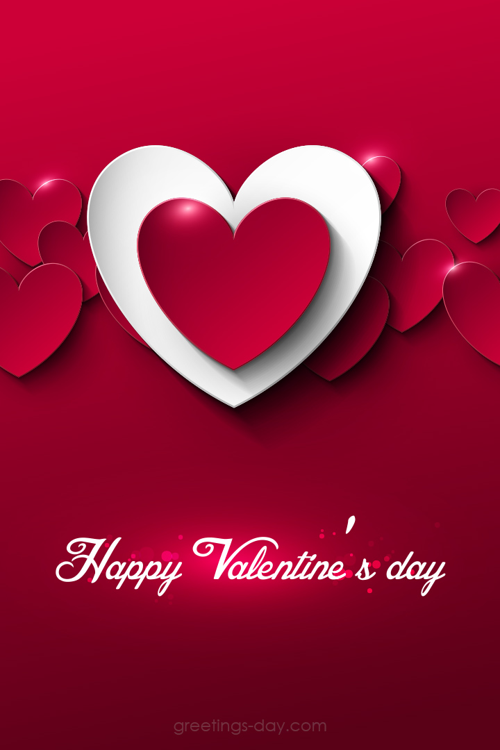 Valentines Day Quotes for friends with images