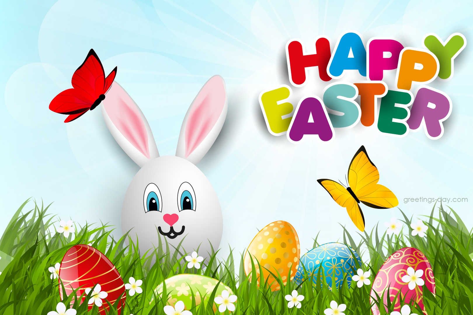Http Greetings Day Com Funny Easter Bunny Pictures Html