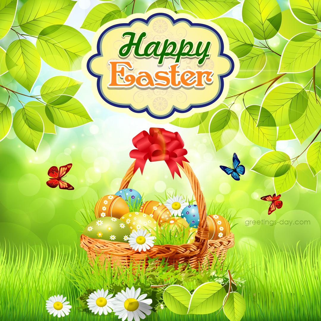 Happy easter cards nice free easter ecards greeting cards for happy easter ecards springy m4hsunfo