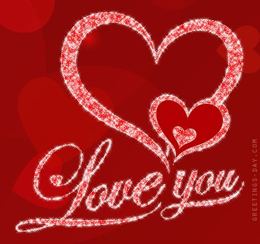 gif love valentines