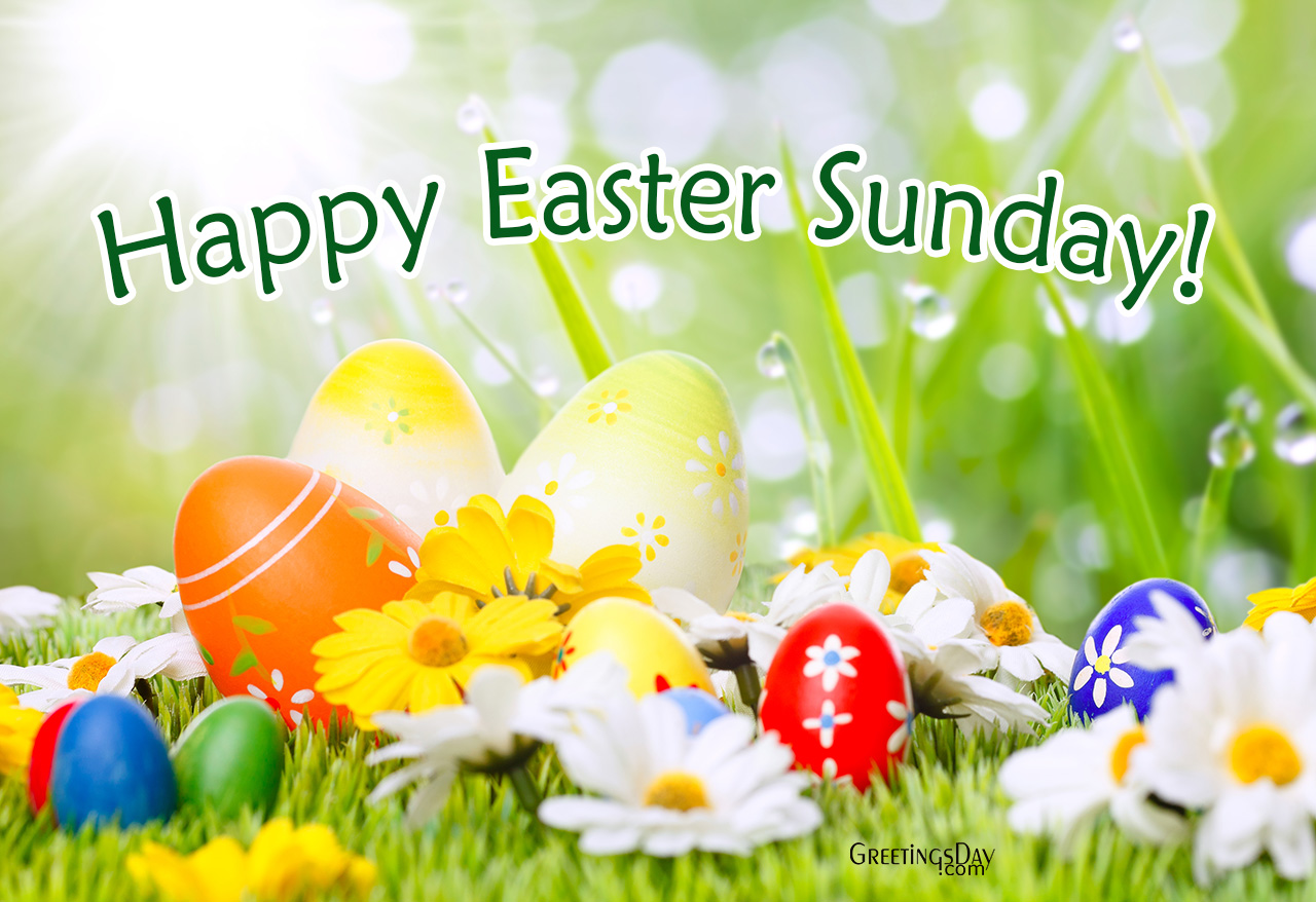 Happy Easter – Online Cards, Photos and Wishes