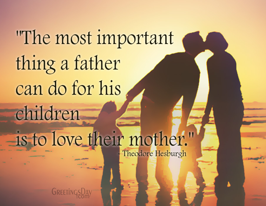Beautiful Motherhood Quotes For Mother's Day.