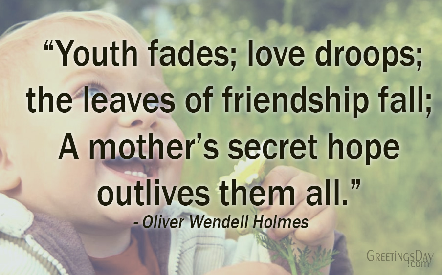 Quotes about Mom