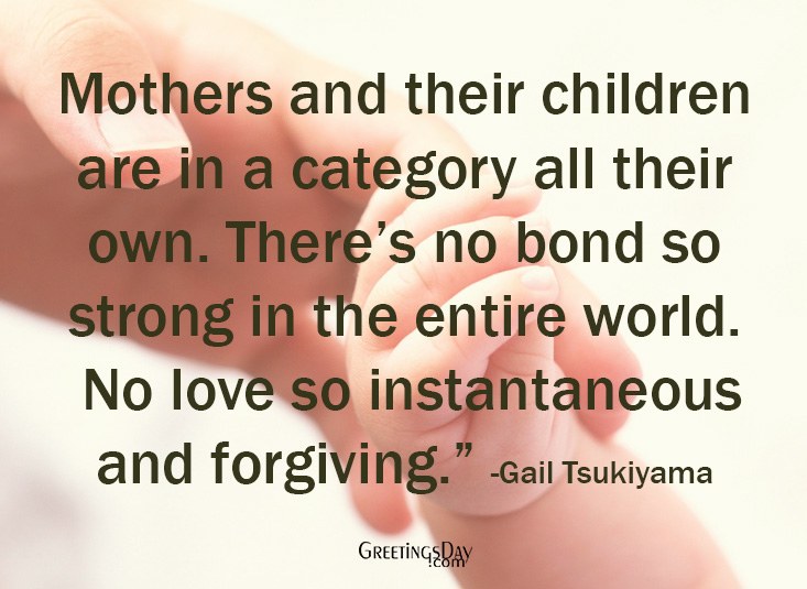 Quotes About Mommy