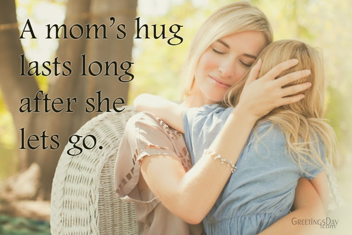 Sayings & Quotes About Mother.