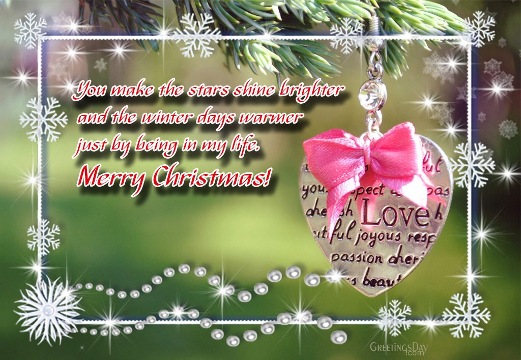 christmas love pictures