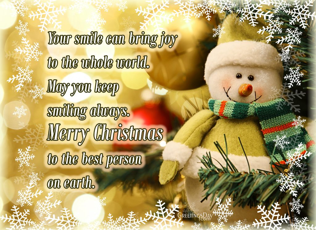 christmas for Sweethearts