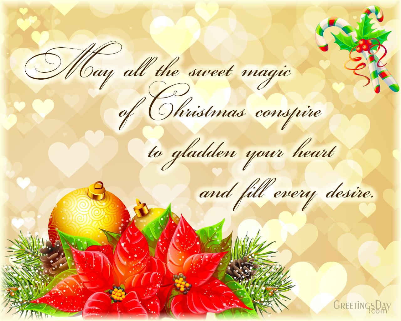 20 Christmas Greeting Cards For Boyfriend, Girlfriend