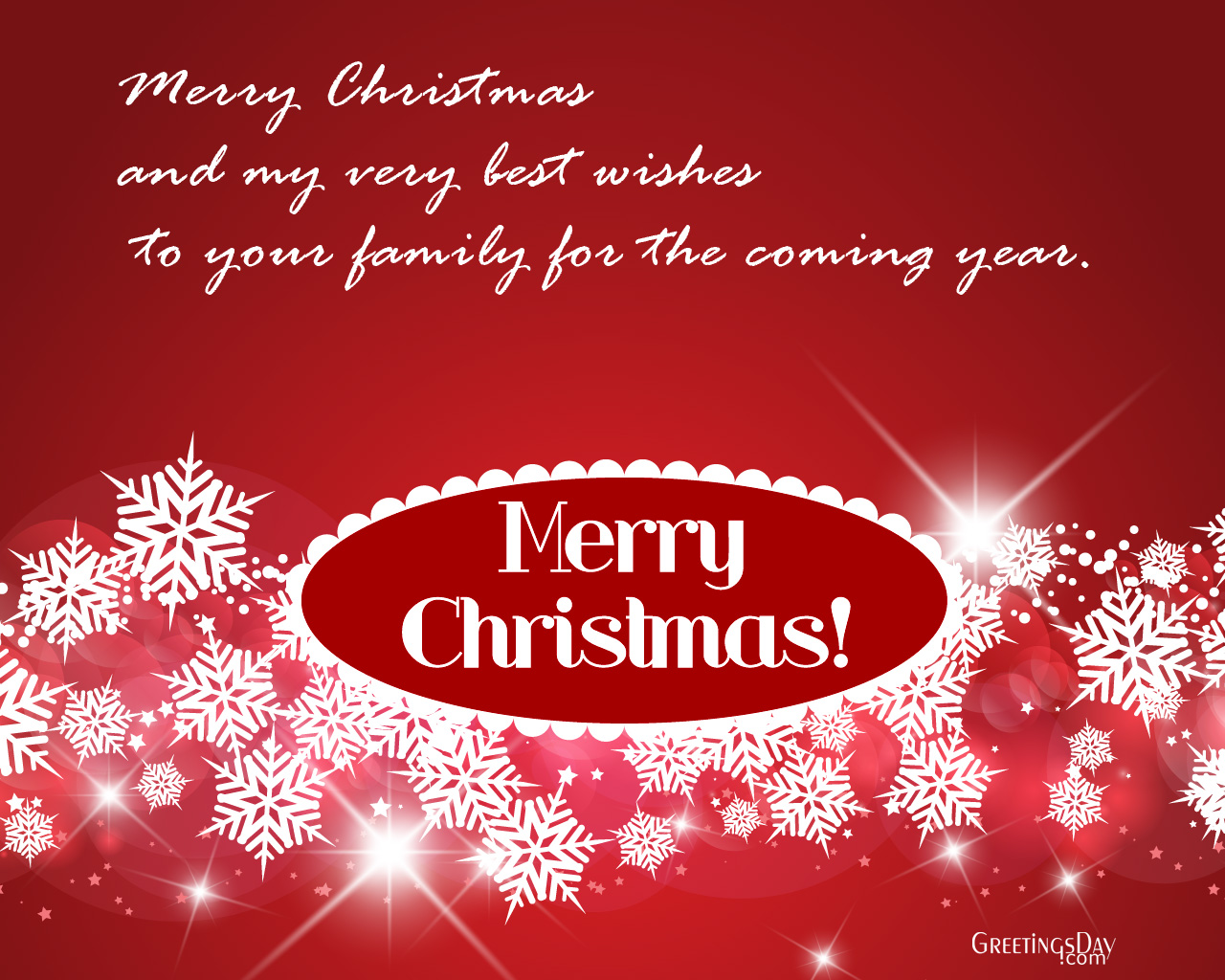 20 christmas greeting cards wishes for facebook friends merry i am sending my christmas wishes to you all i hope you have a happy time with friends and family kristyandbryce Images