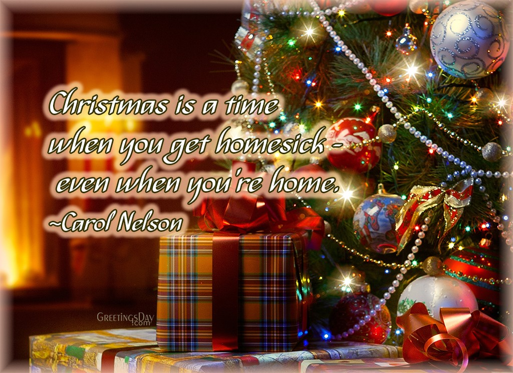 xmas quote pictures