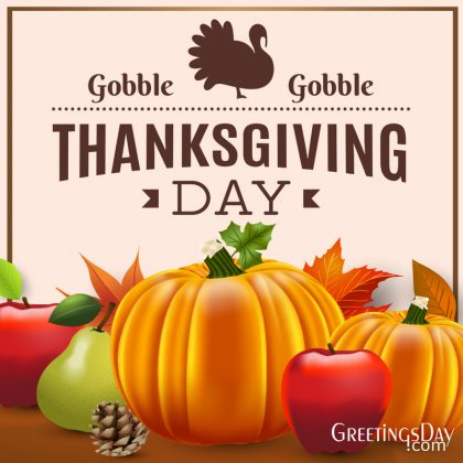 happy thankgiving day pictures cards