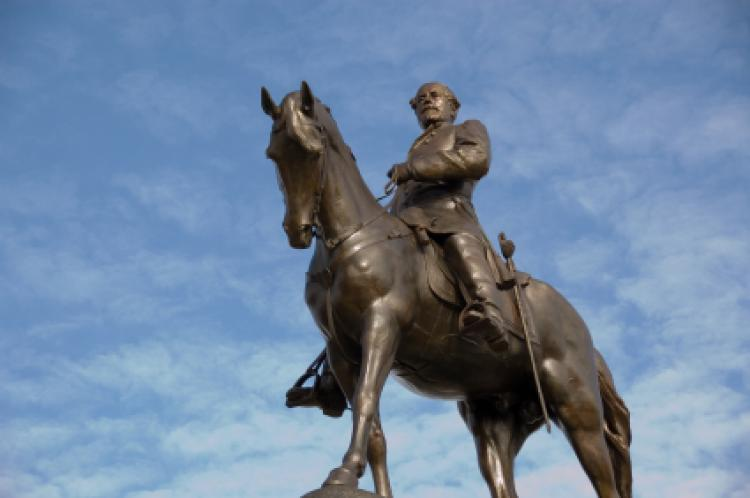 Robert E Lee's Birthday in the United States