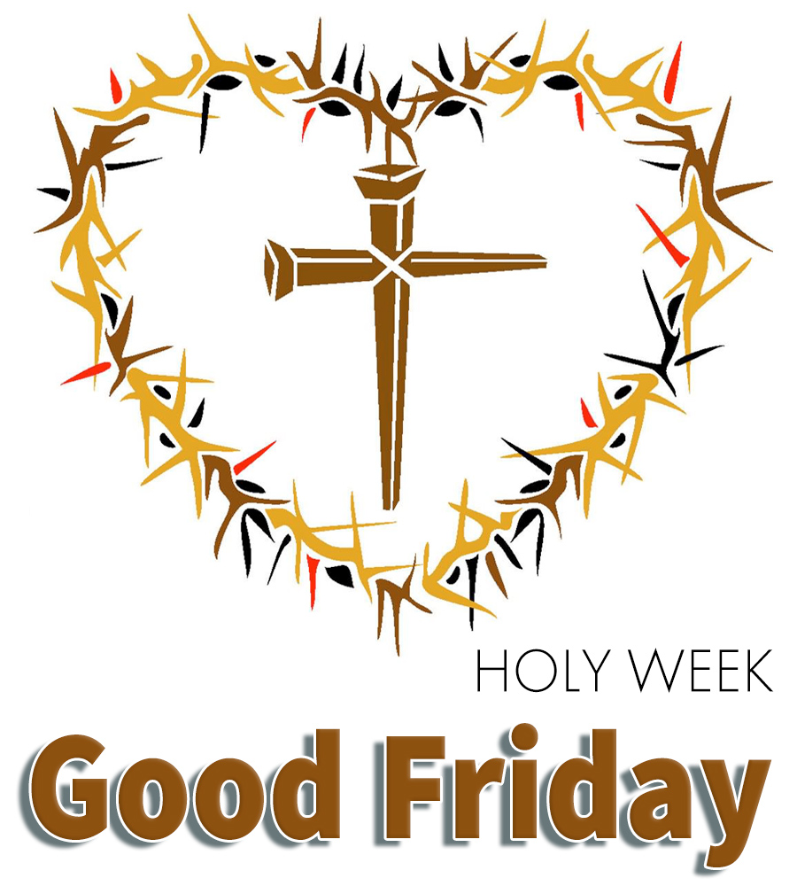 Holy week Goos Friday Day