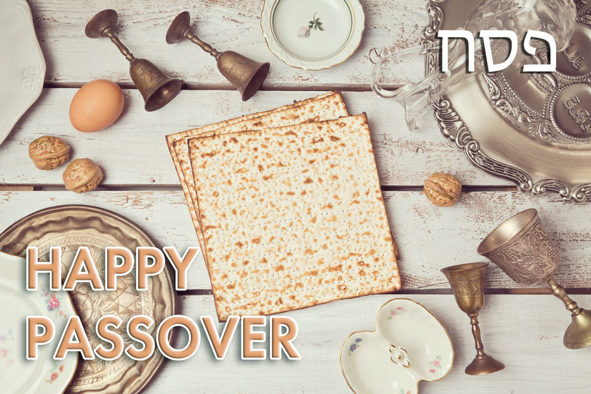 Passover (first day)
