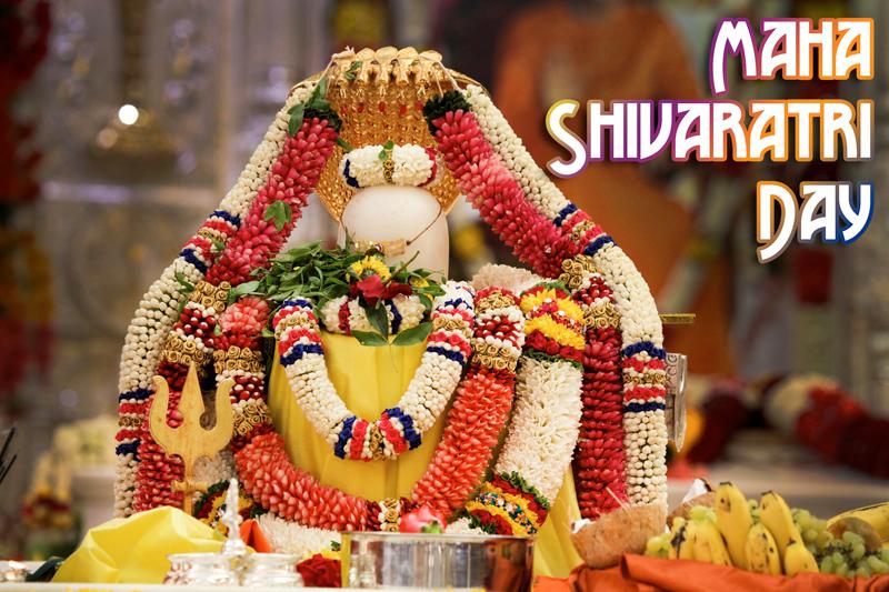 Maha Shivaratri Day