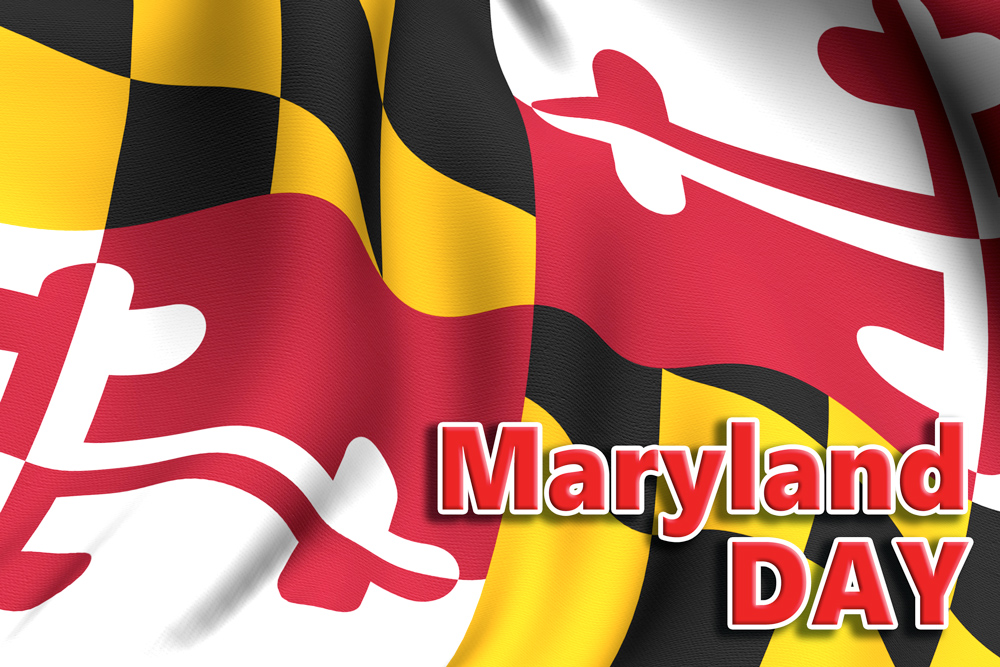 Maryland Day 2018