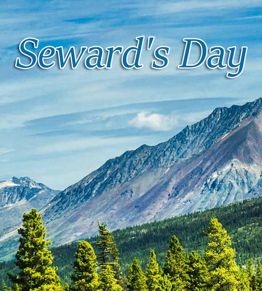 Seward's Day