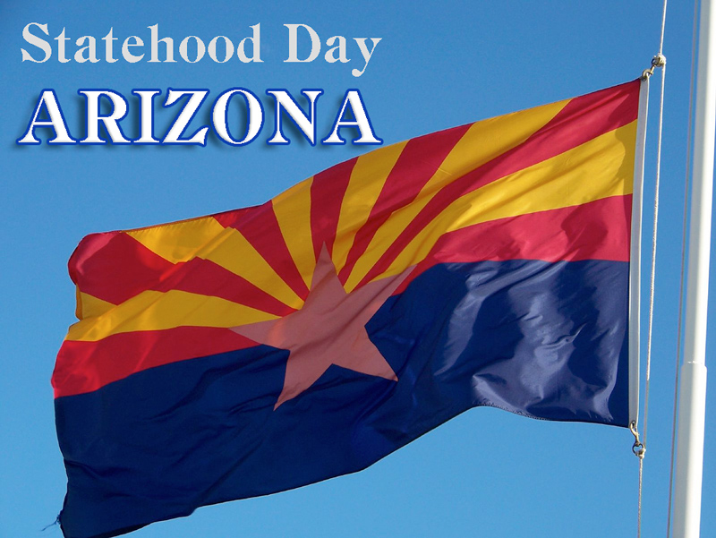 Statehood Day