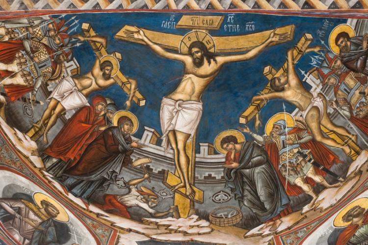 Orthodox Good Friday in the United States