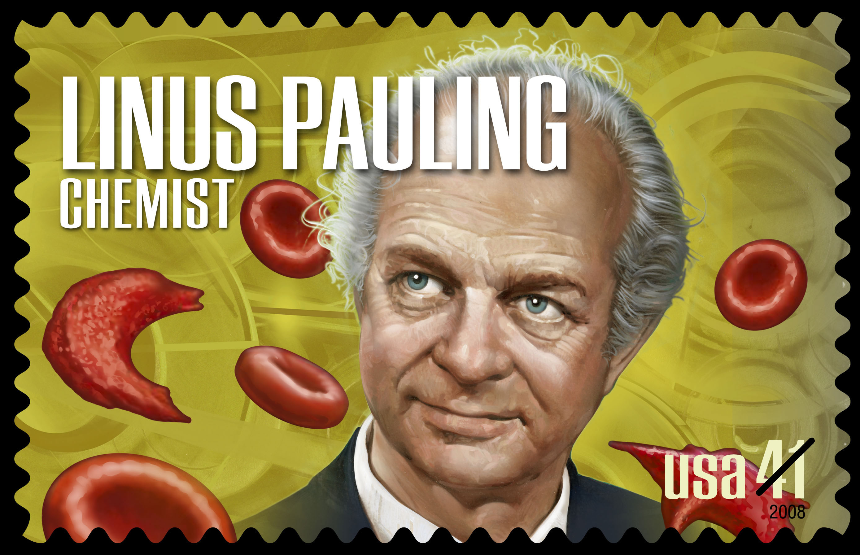 Linus Pauling Day 2018
